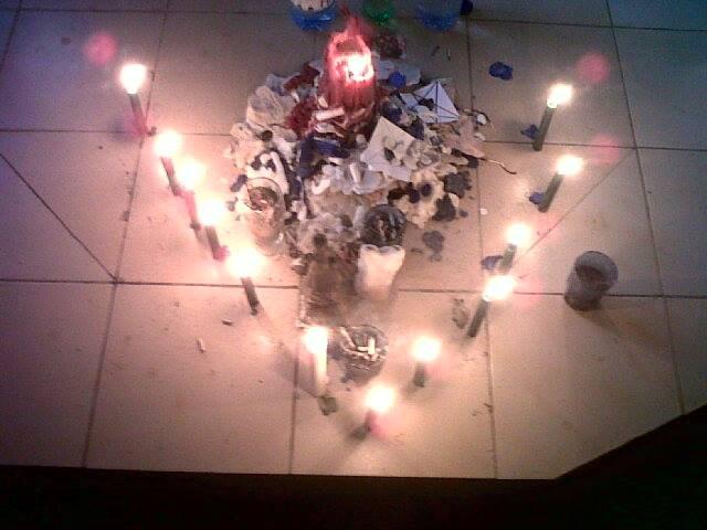 rituel d'amour efficace